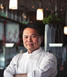Chef Charles Phan of the Slanted Door