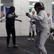 Epee Clinic With Michael Marx Coming to Academy of Fencing Masters