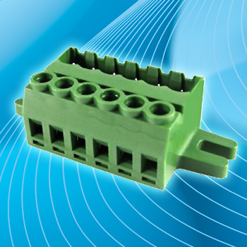 Okw Electronics Launches New Pluggable Pcb Terminal Blocks