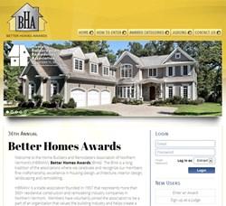 Better Homes Awards