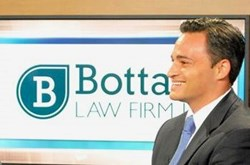 RI Personal Injury Lawyer Mike Bottaro