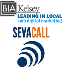 Seva Call was named a Leading in Local Future Star by BIA/Kelsey
