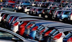 17% of people plan to buy a new or used vehicle within the next 6 months