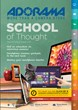 Adorama 2013 Back to School Catalog
