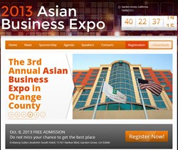 2013 Asian Business Expo