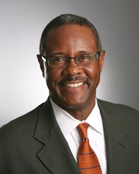 Reginald (Reggie) Henry, CIO, American Society of Association Executives