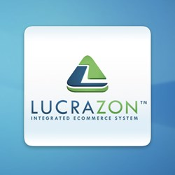 Lucrazon - Web Builder, Ecommerce System, and Merchant Services