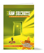 raw food menu how the raw secrets
