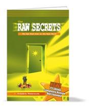 raw food menu how the raw secrets