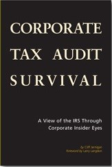 eBook - Corporate Tax Audit Survival