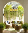 Outdoor Lifestyle Offers Furnishings and Decor for the Outdoors