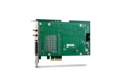 ADLINK's PCIe-7360 100 MHz 32-CH High-Speed Digital I/O Card