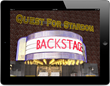 """Quest For Stardom: BackStage"" - Newly Released Theatrical Roleplaying iPad Game"