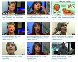 Adobe Hearing Center in Tucson AZ - Hearing Aid Video FAQ
