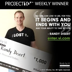 Randy Disert Project 10
