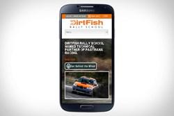 DirtFish Rally School