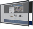 SensaTouch Launches Into the Multi-Touch Market With Faster, Slimmer...