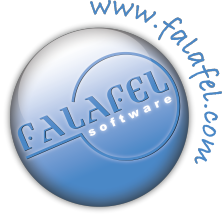 Falafel Software Logo