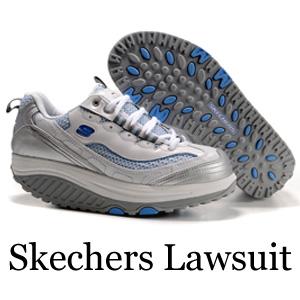 skechers shoes lawsuit