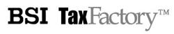 BSI TaxFactory