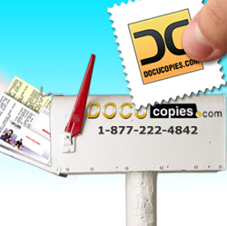 Docucopies has a proud history of philanthropy and will spotlight organization they support on their website beginning in November.