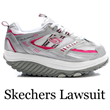 420 Additional Skechers Lawsuits Filed By Wright & Schulte LLC Allege Injuries Sustained Due To Wearing Shape-Ups