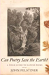'Save the Earth' Poetry Announces its 2017 Contest