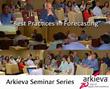 Arkieva's last seminar, held on June 19th in Wilmington, was a huge success.