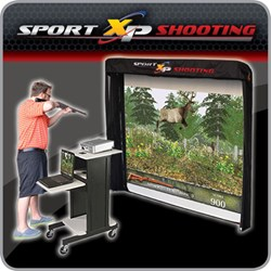 Sport Xp Shooting Model