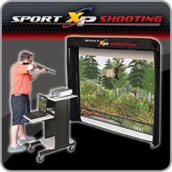 Sport Xp Shooting Model