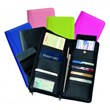 Expanded All Nappa Document Case
