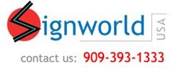 Signworld US Inc
