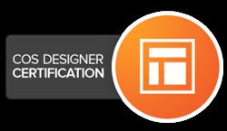 HubSpot COS Designer certification