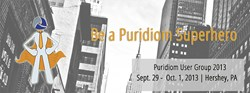 Puridiom Procure-to-Pay User Group Conference