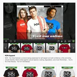 video ecommerce, mobile commerce, f-commerce, shopping, merchants