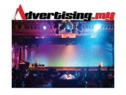 Malaysia Billboard advertising