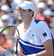 Isner will wear a Kingsford Capital Management patch on his shirt for all ATP tournaments.