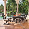 Ocala Cast Aluminum - New 2014 Collection