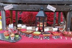 Seven Dwarfs Party Ideas