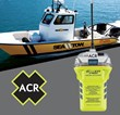 ACR EPIRB Locates Four Fishermen Who Are Rescued by Sea Tow® Captain and U.S. Coast Guard