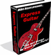 "Guitar Techniques | ""Express Guitar"" Enables People To Play Lead..."