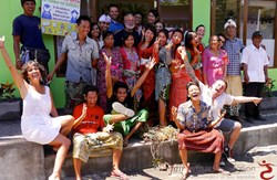 Fair Future Foundation opens its second clinic in Ubud, Bali