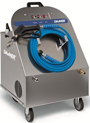 Electric Pressure Washer - Daimer Vapor-Flo 7825
