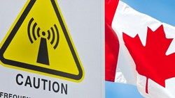 Canada Safety Code 6 Radio Frequency Safety Awareness Training course