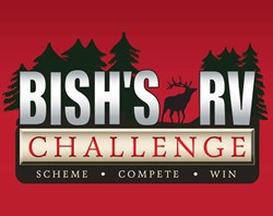 Bish's RV Challenge