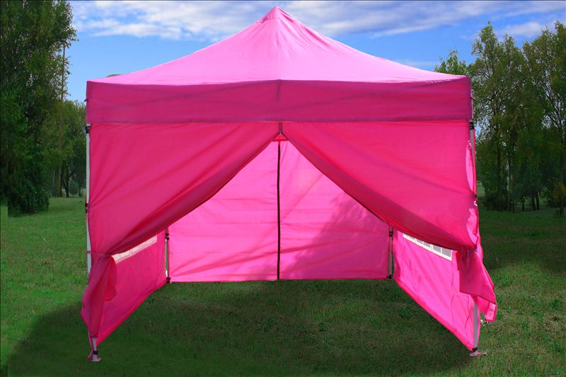 ace canopy plans pink product line to aid breast cancer