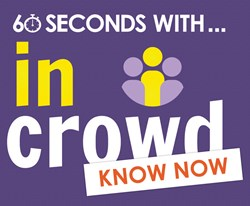 InCrowd video series addressing challenges facing the pharmaceutical industry.