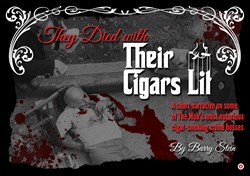 cigars mafia, cigar smokers, mobster cigar, mob hits