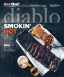 Diablo Magazine Welcomes New Senior Food Editor, Nick Boer
