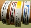 Rippedsheets.com Offers New Custom NFC Wristbands